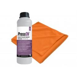 PREPARAT DO PRANIA TAPICERKI 1L MIKROFIBRA 350G