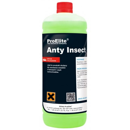 ANTY INSECT 1L PROELITE