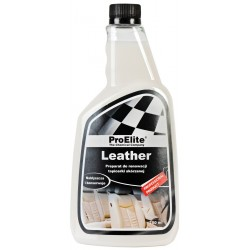 LEATHER 750ML PROELITE