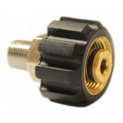 """adapter M22x1,5F 1/4""""M Karcher HD HDS"""