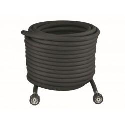 wąż gumowy 10m 2SN DN6 marki Presson