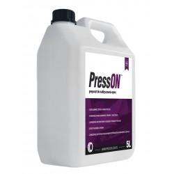 preparat do nabłyszczania opon 5L Presson